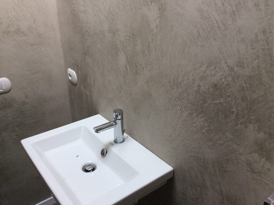 Bagni In Marmorino : Marmorino: bagno in stile in stile moderno di decor group homify