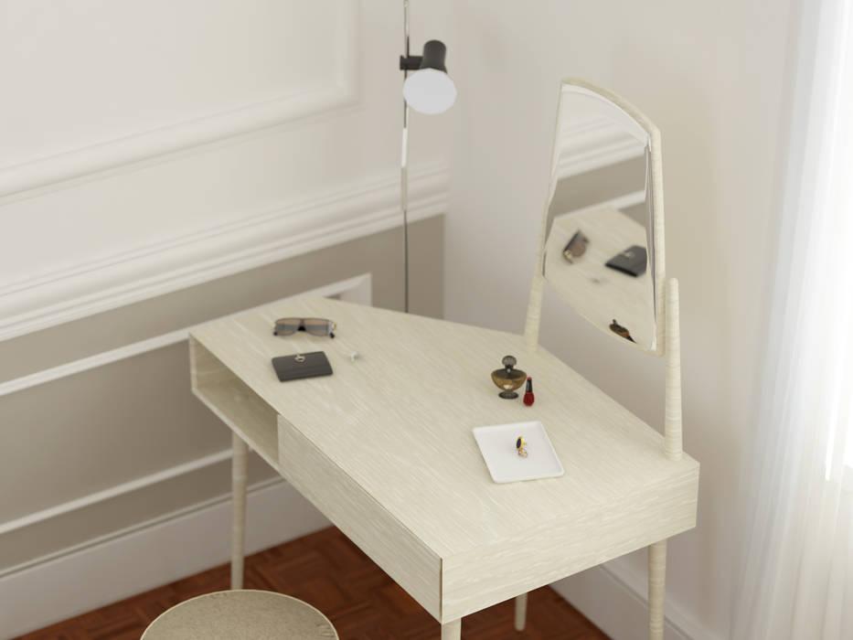 Mobile Toilette Camera Da Letto In Stile Di Innovatedesign S A S