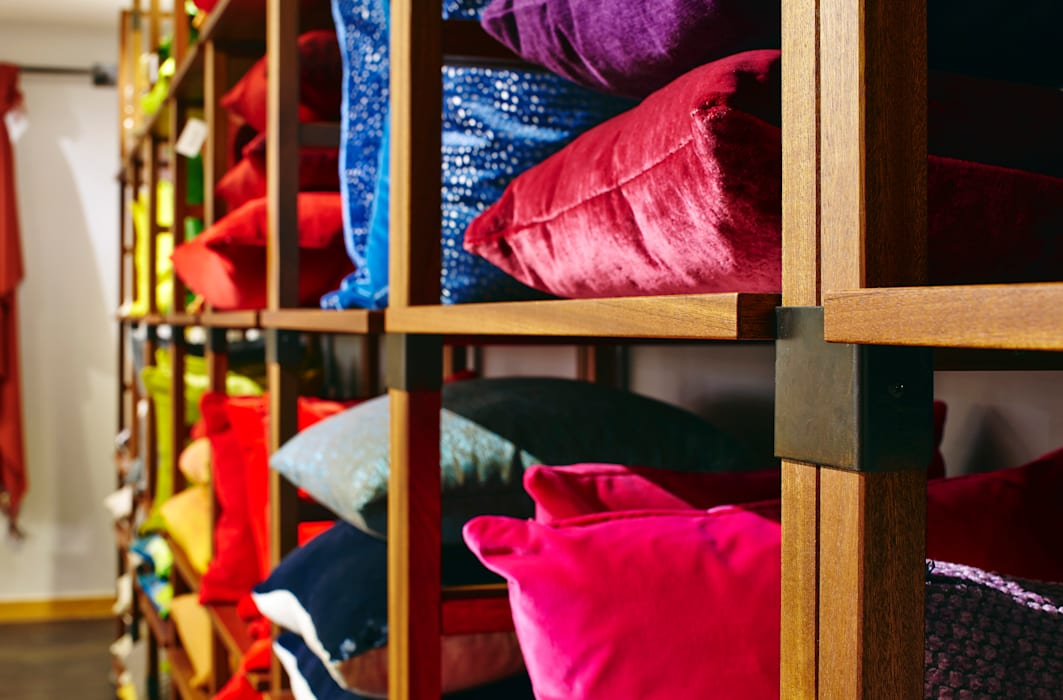 Heal's Flagship Store - Home Furnishing:  Shopping Centres by Tendeter,
