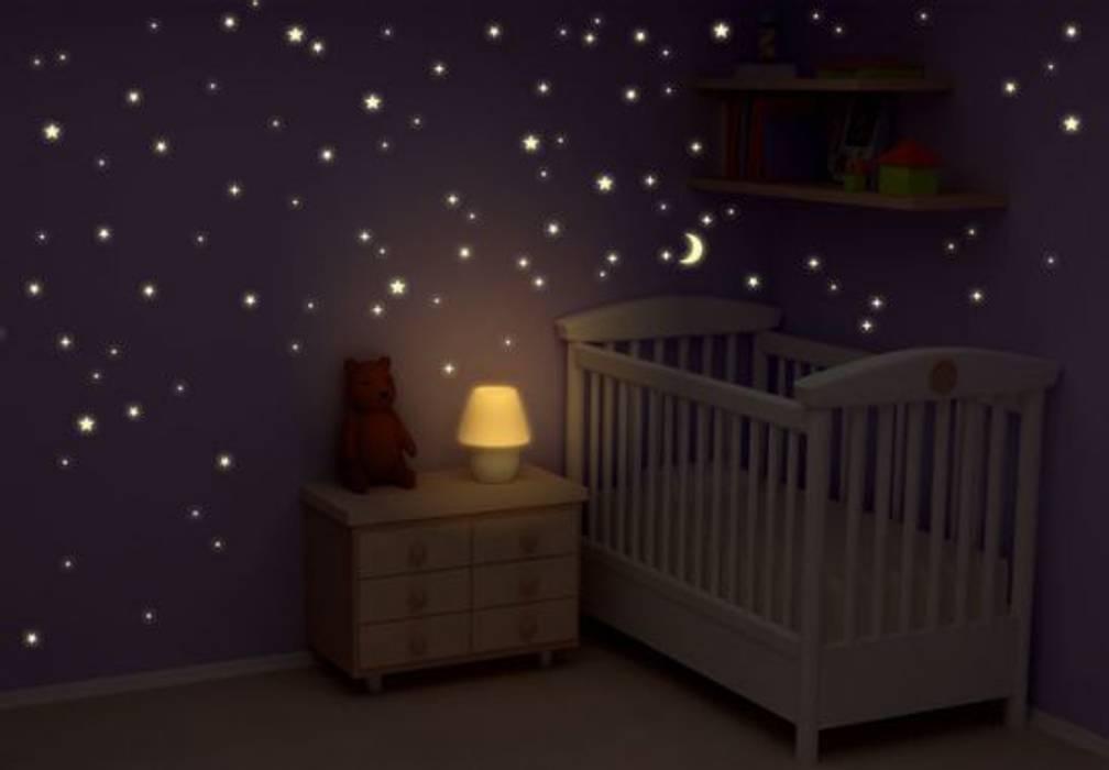 wall-art.fr 嬰兒/兒童房照明