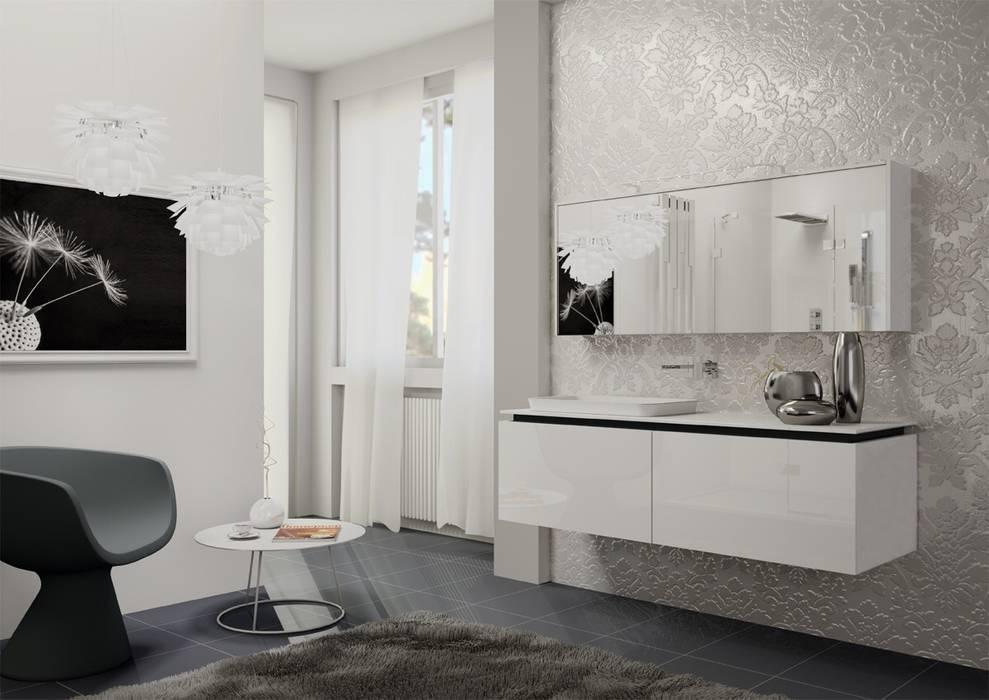 Casa de banho  por krayms A&D - Fa&Fra,
