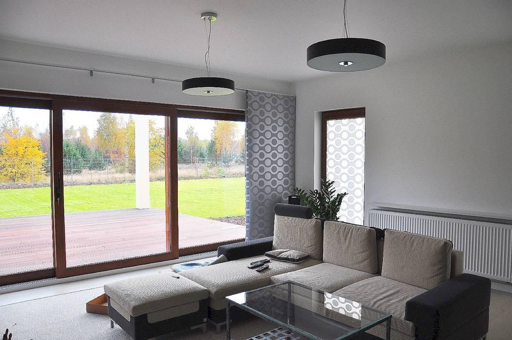 Innebo Modern Living Room