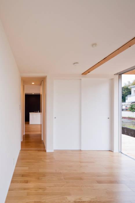 トトロ 子供部屋 1 キリコ設計事務所 和風デザインの 子供部屋