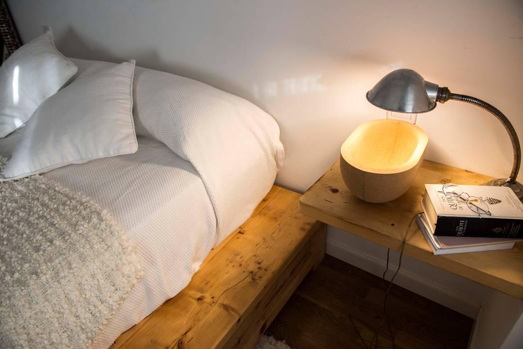 tatami y luz/ tatami and light:  de estilo  de thesustainableproject, Asiático