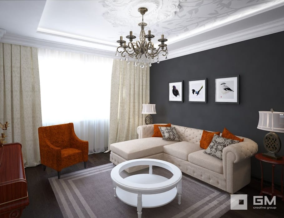 by GM-interior Eclectic