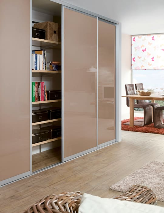 Elfa Deutschland GmbH Modern Living Room