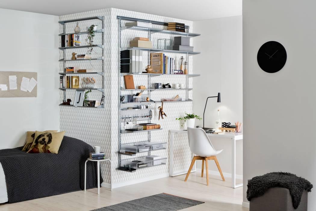 Study/office by Elfa Deutschland GmbH,