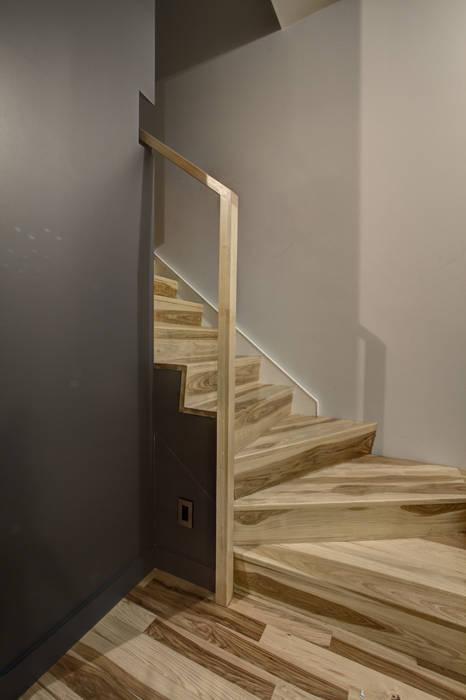 South Slope Penthouse Addition by Ben Herzog Architect