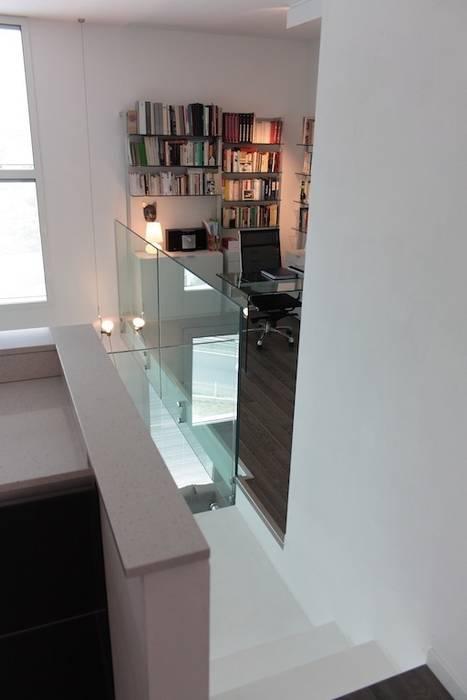 Francesca Bonorandi Study/office
