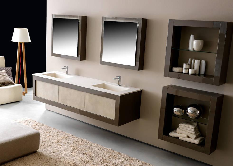 modern  von Vegni Design, Modern
