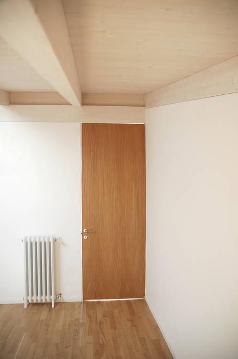 Giandomenico Florio Architetto 臥室