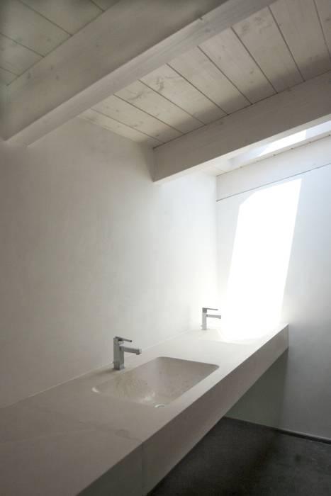 Giandomenico Florio Architetto 浴室