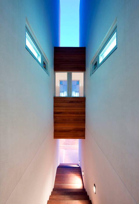Moderne Häuser von CHORA Modern