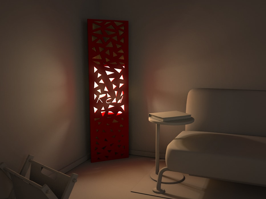 par studio aCd architetti Moderne