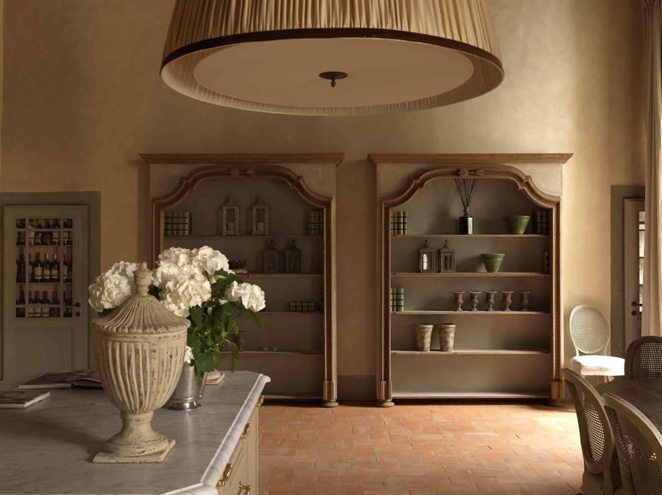 คลาสสิก  โดย Antonio Lionetti Home Design, คลาสสิค