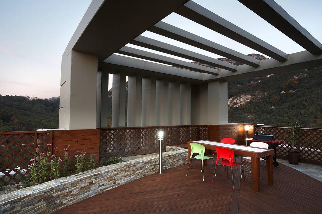 Hauan Terrace