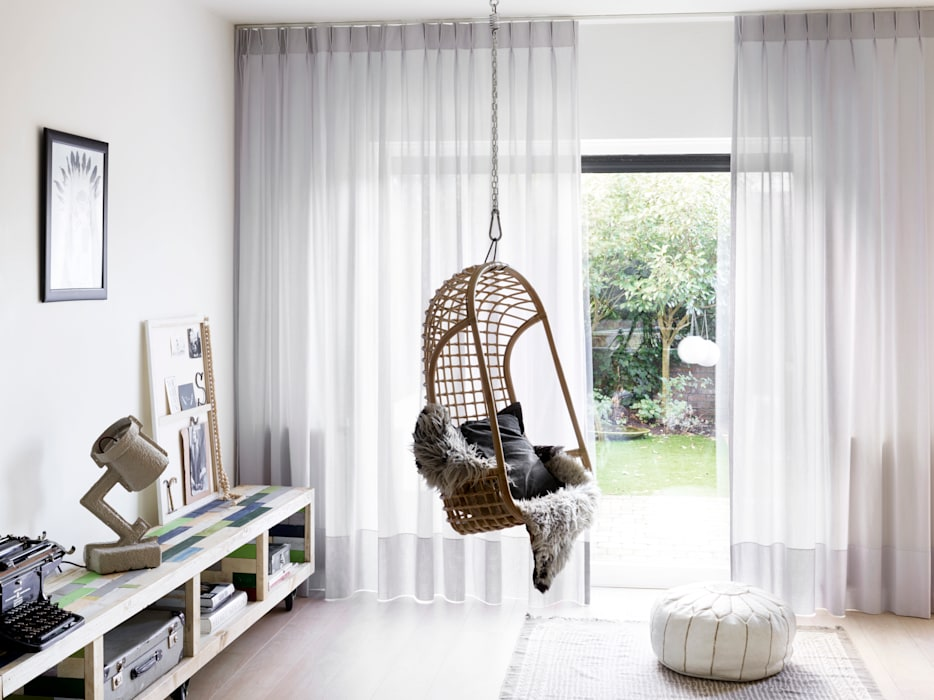 Living room by Vadain