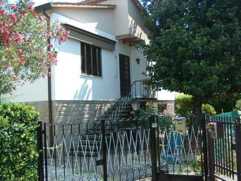 ARCHINET   www.archinetspa.it : Case in stile in stile Classico di ARCHINET   ITALIA   HOLDING