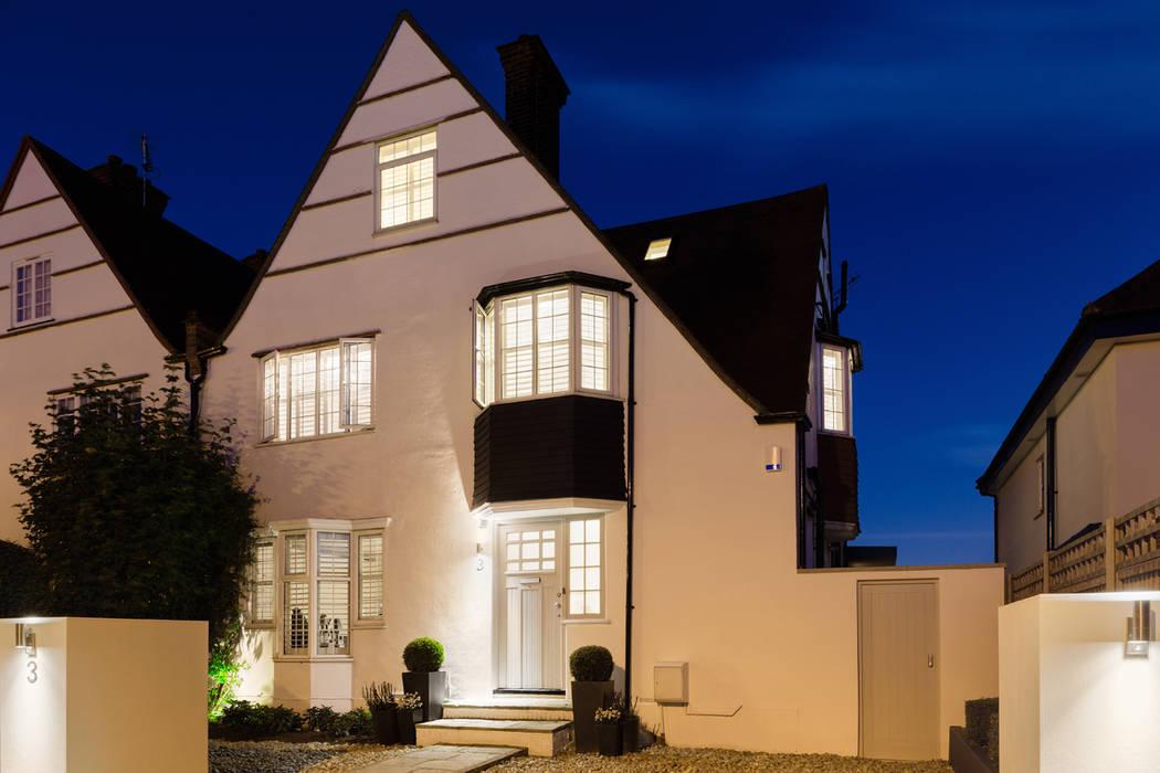 Broadgates Road SW18 BTL Property LTD Condominios