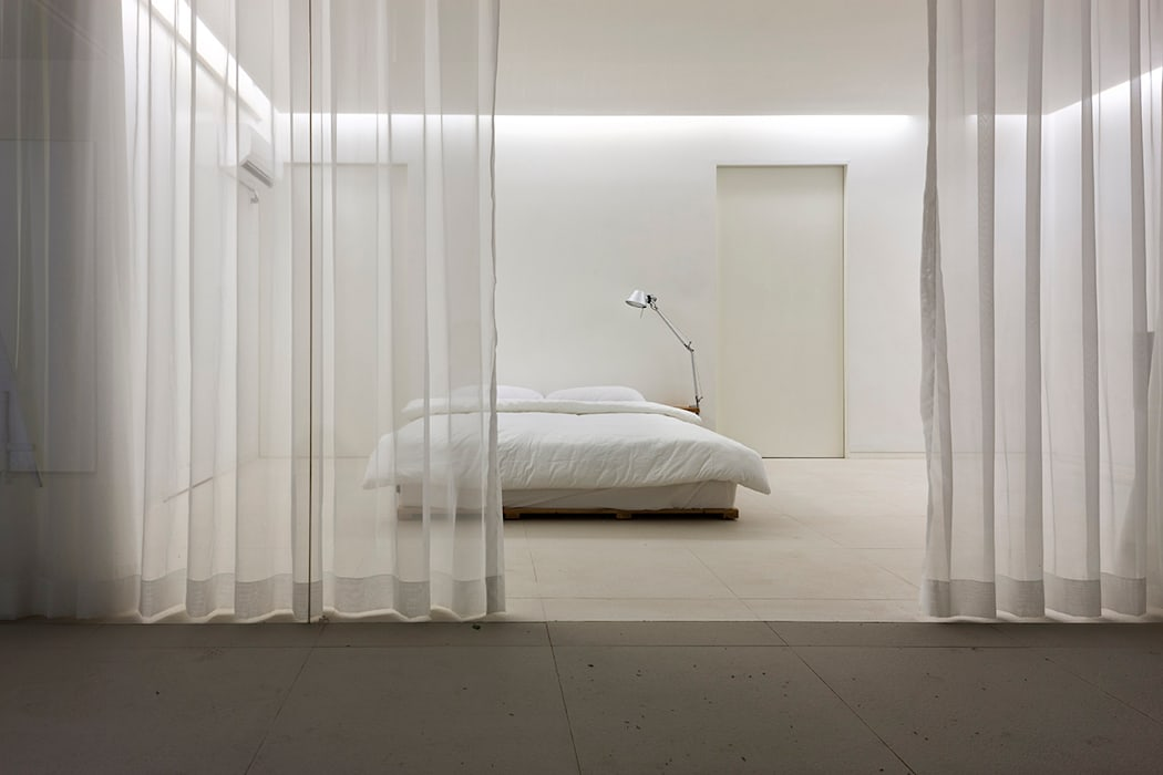 Mug Hakdong: hyunjoonyoo architects의  침실,모던