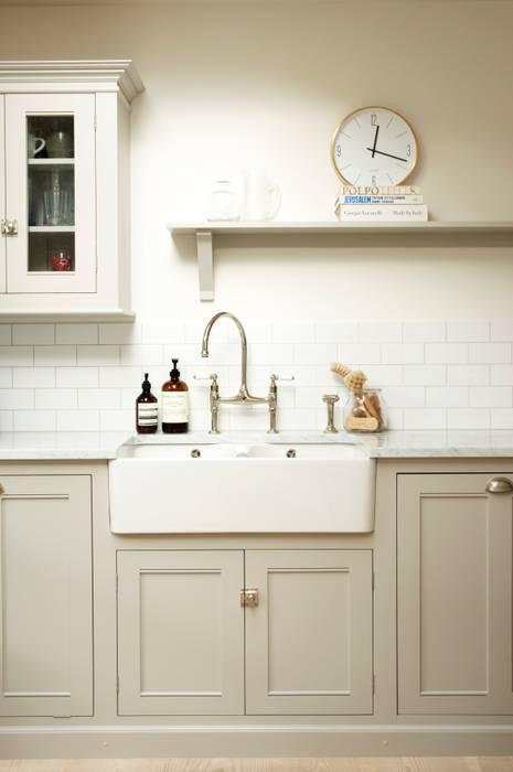 The Clapham Classic English Kitchen By Devol Kitchen By Devol