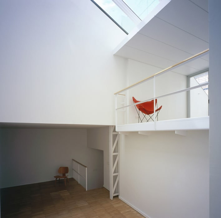 REHABILITACIÓN DE EDIFICIO CONDE DE ROMANONES. Madrid: Dormitorios de estilo  de Beriot, Bernardini arquitectos