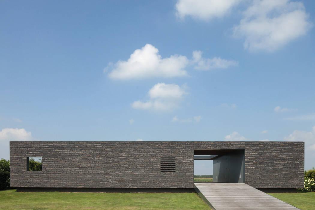 reitsema & partners architecten bna Maisons modernes