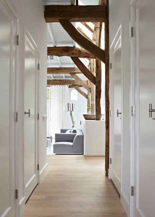 Corridor & hallway by reitsema & partners architecten bna, Country
