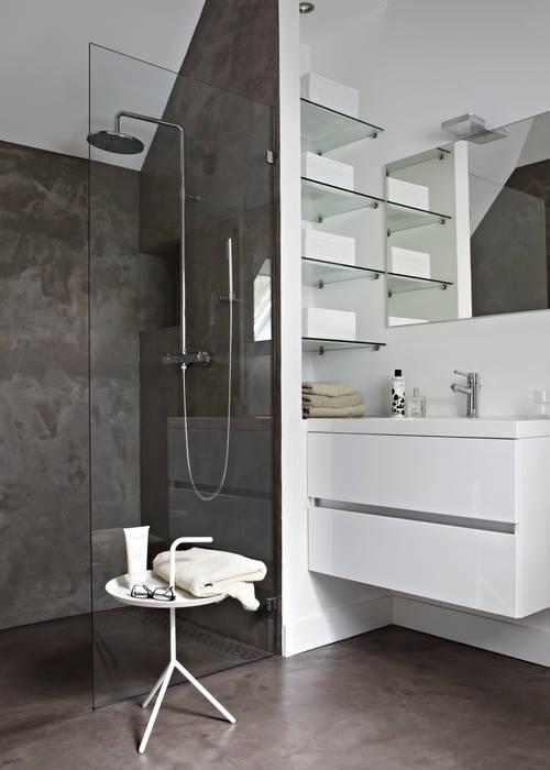 Villa Borkeld Moderne badkamers van reitsema & partners architecten bna Modern