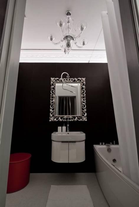 Minimalist bathroom by Archibrook Minimalist