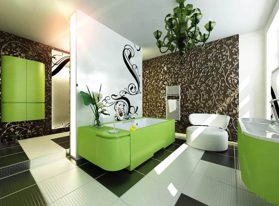 Your royal design Ausgefallene Badezimmer
