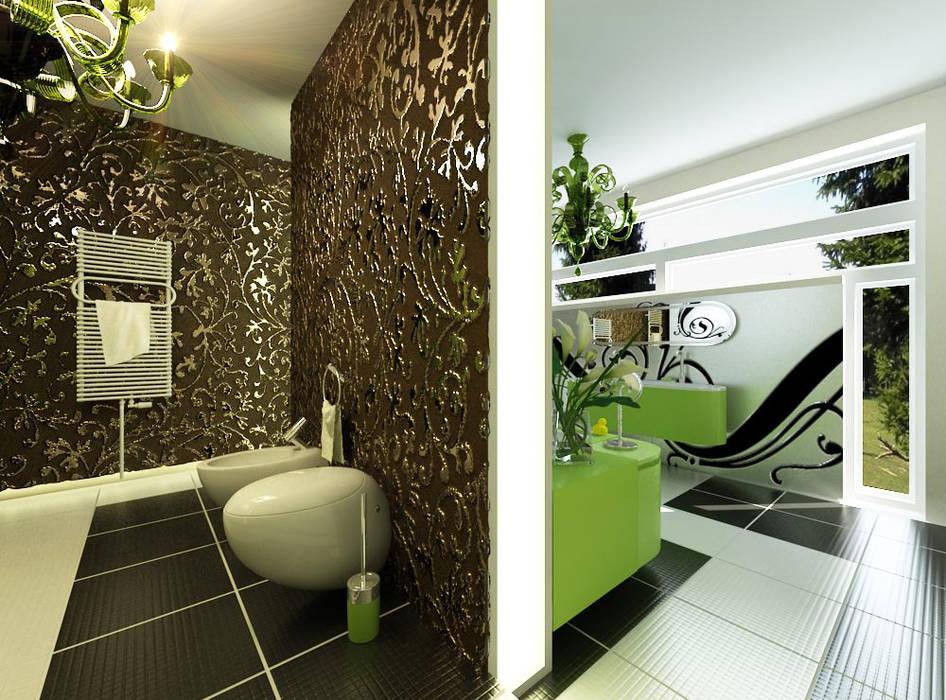 Ausgefallene Badezimmer von Your royal design Ausgefallen