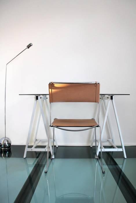 Multimedia room by T+T ARCHITETTURA,
