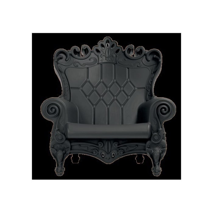 Poltrona queen of love: in stile di ad design, moderno | homify