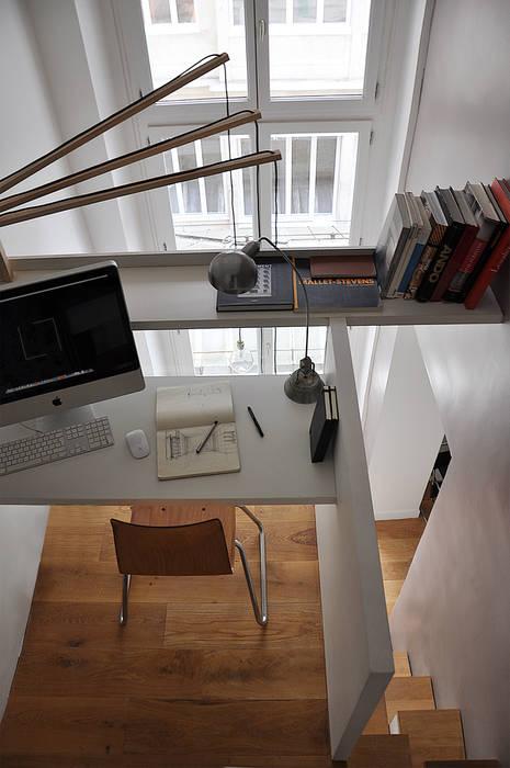 Moderne arbeitszimmer von llarchitectes modern | homify