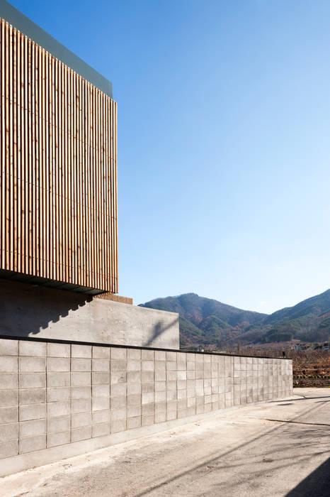Moderne huizen van ADF Architects Modern