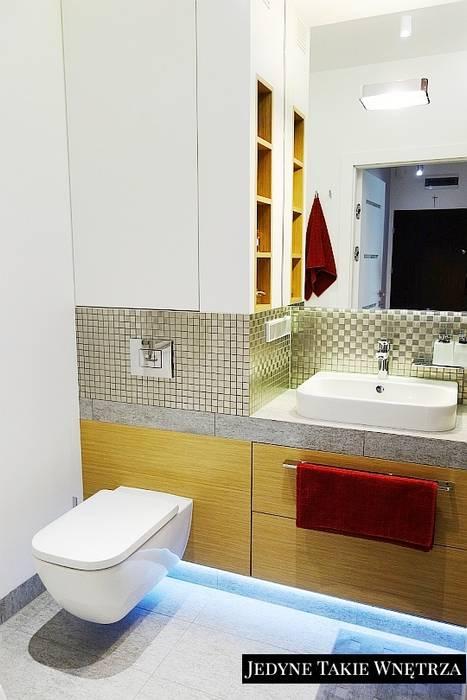 Bathroom by JedyneTakieWnętrza