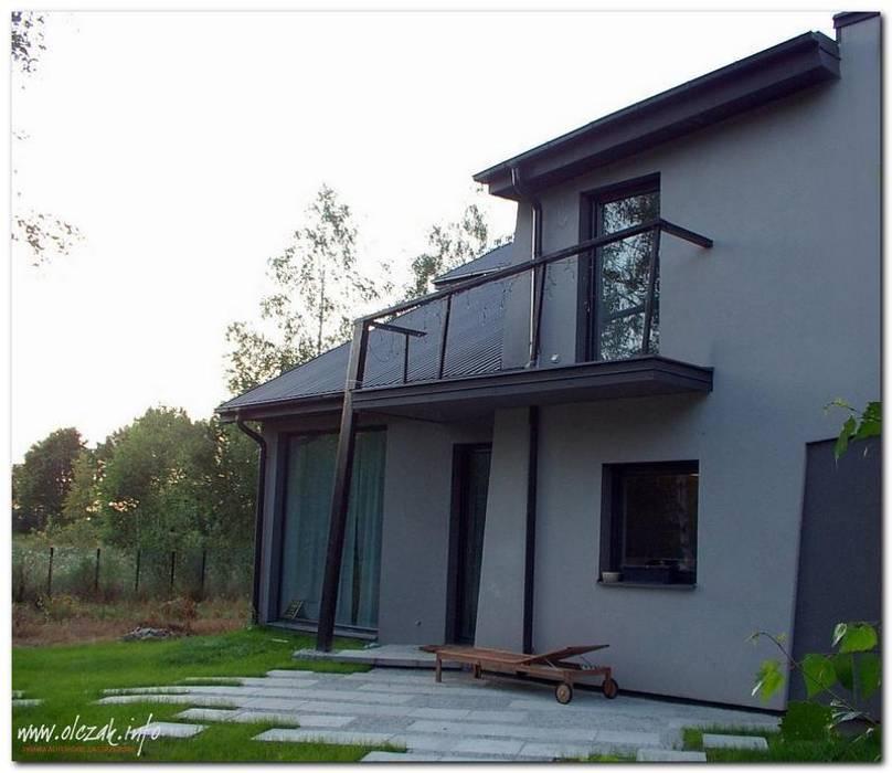 OPS Architekt Maciej Olczak