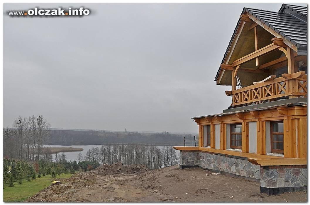 country  by OPS Architekt Maciej Olczak, Country