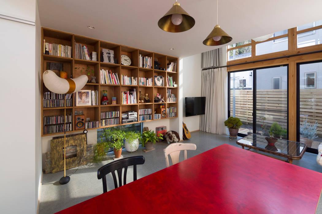 FEDL(Far East Design Labo) Living room