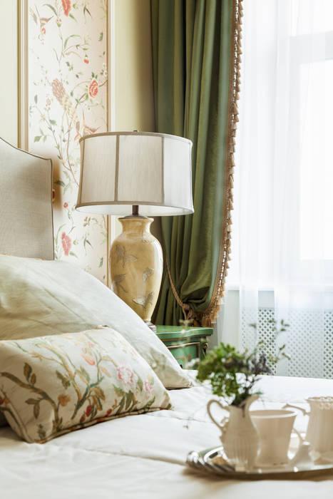Спальня: Спальни в . Автор – Ася Бондарева