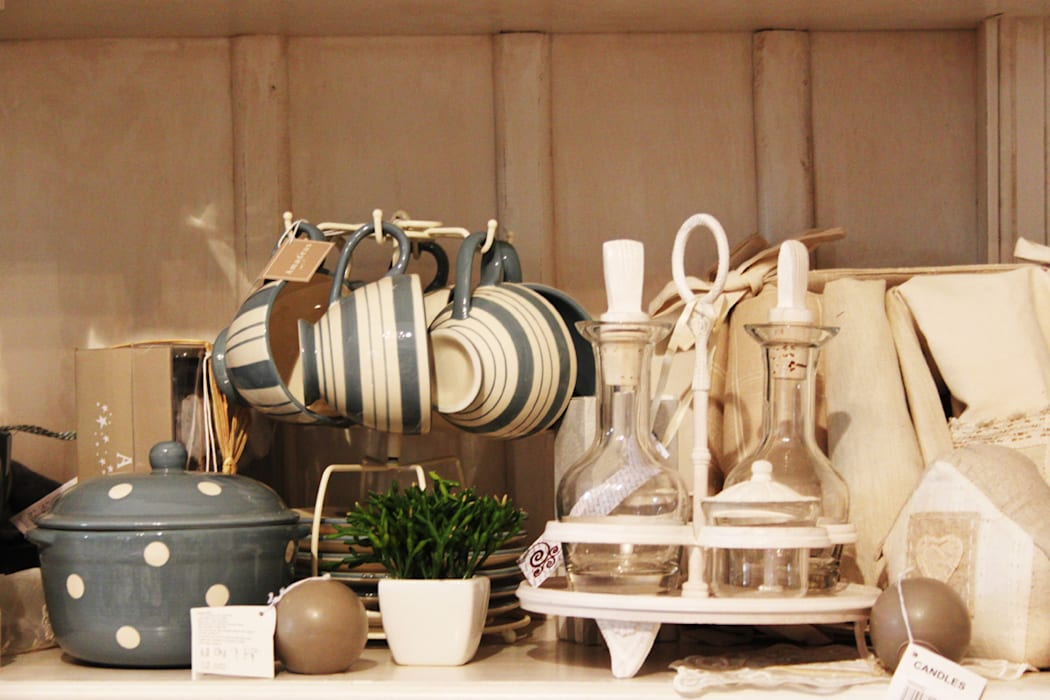 Accessori cucina shabby chic: cucina in stile di quartanasrl | homify