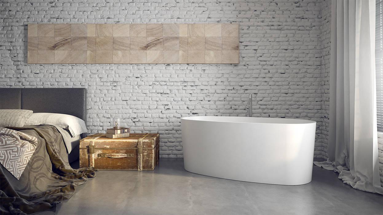 Casas de banho  por Vallone GmbH