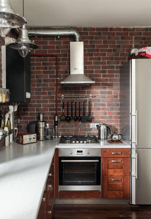Кухня: Кухни в . Автор – Ася Бондарева,