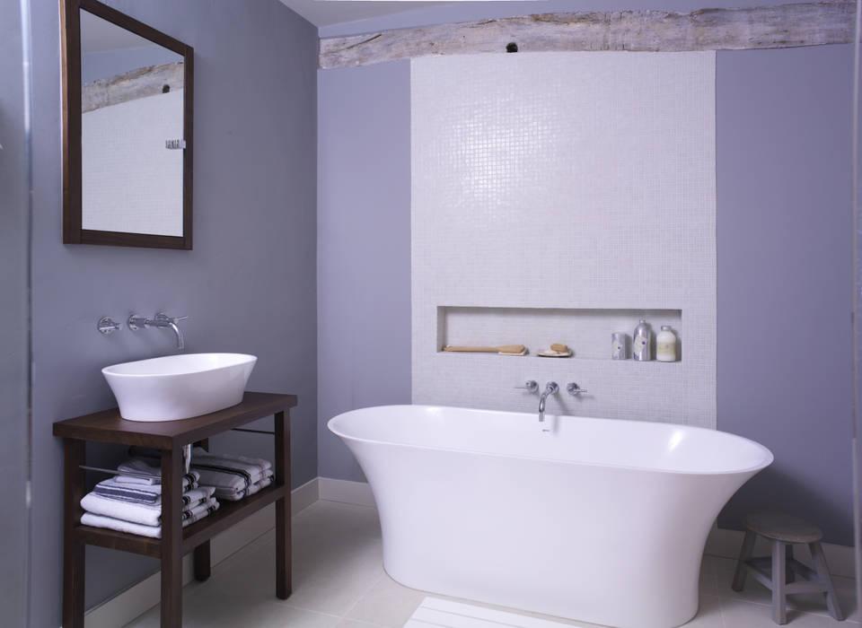 Shui Thinn Bath BC Designs 衛浴浴缸與淋浴設備