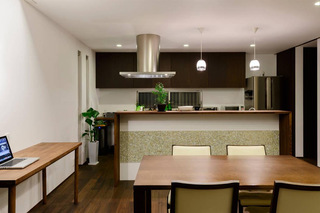 H建築スタジオ 餐廳