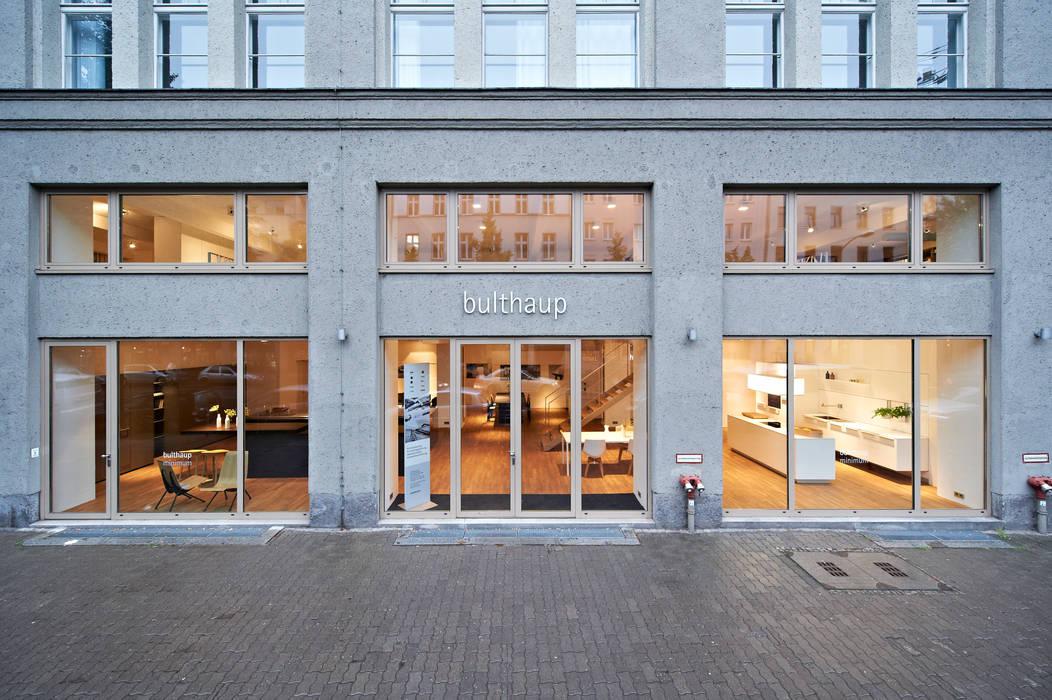 Minimum Gmbh bulthaup in der torstraße: commercial spacesminimum einrichten