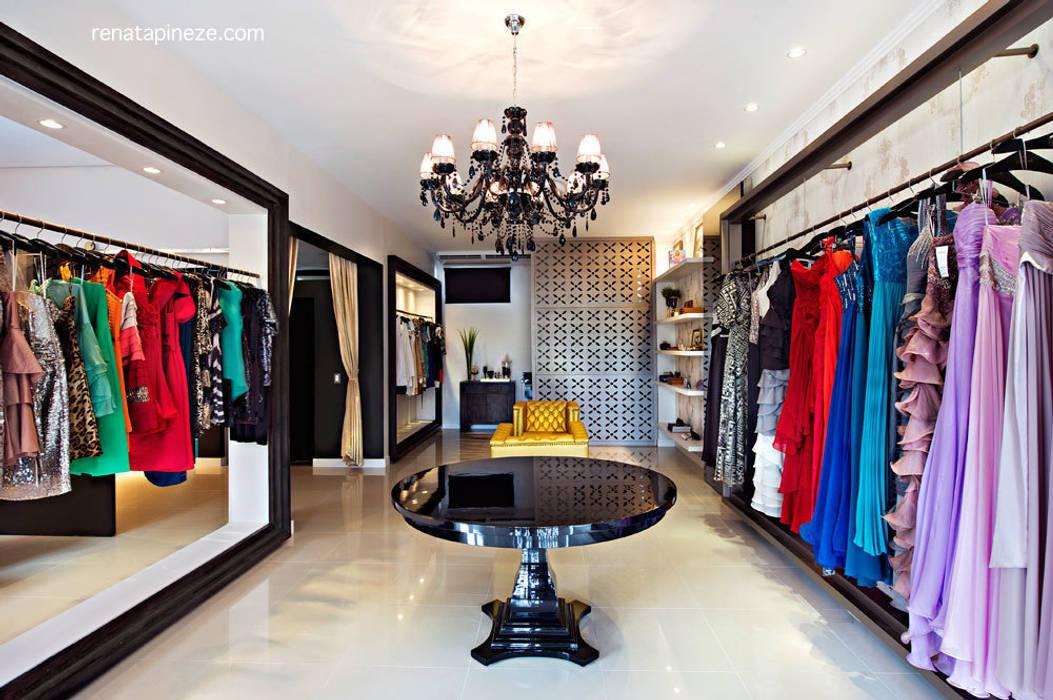 Consuelo Comelli Boutique De Vestidos Lojas Imóveis