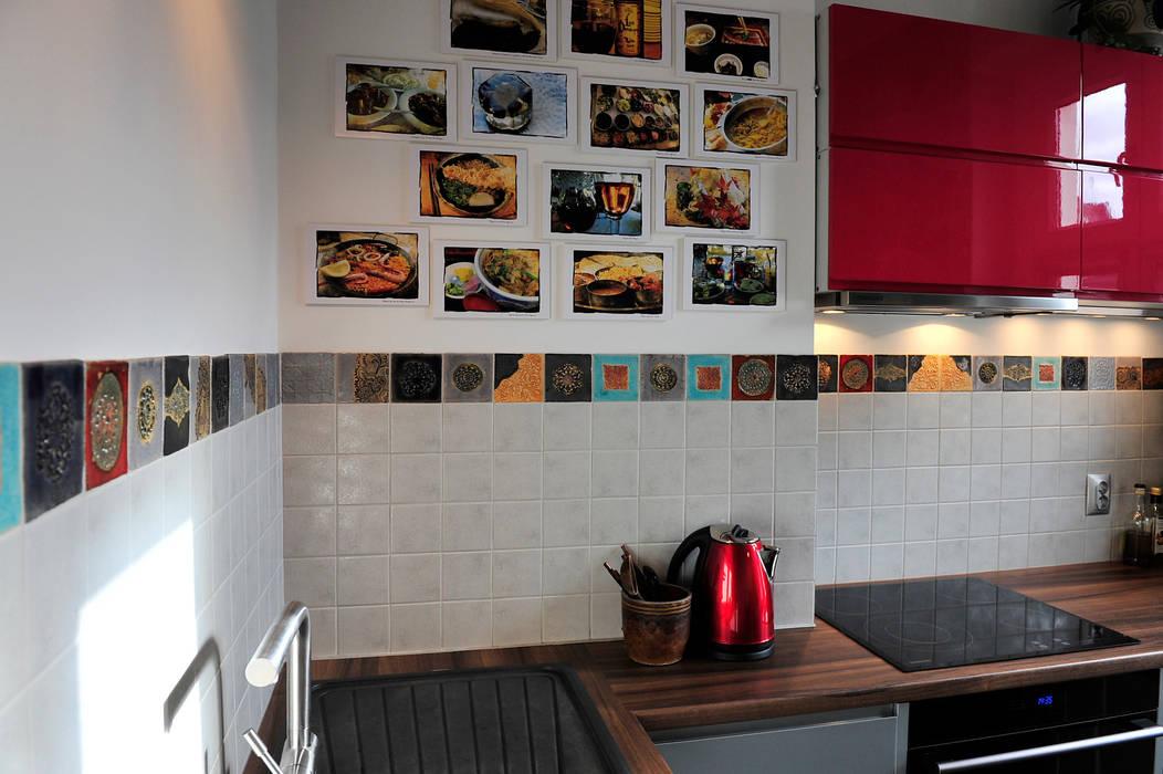 Cozinhas  por artkafle, Industrial