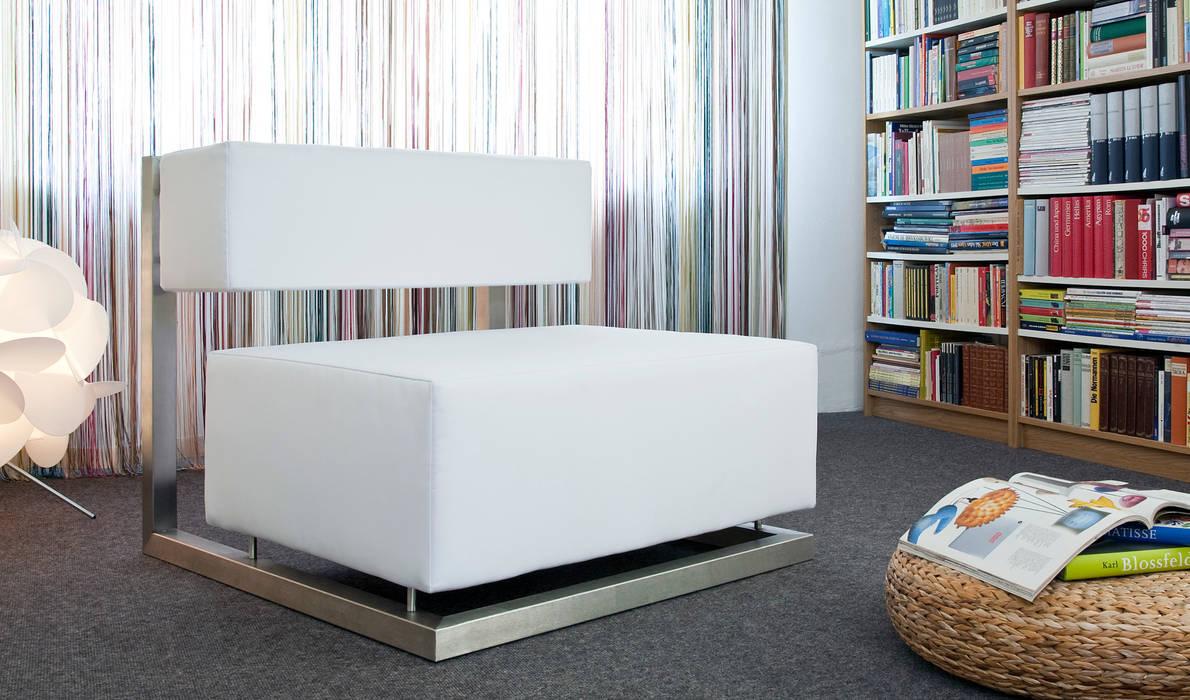 Sessel KSe von Koio Minimalistisch